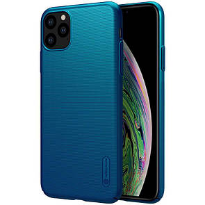"Чехол Nillkin Matte для Apple iPhone 11 Pro Max (6.5"")"
