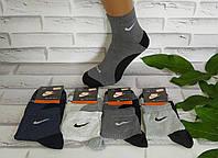 Носки мужские спортивные за 1 пару 41-44 размер обуви, фото 1