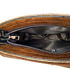 Односекционная сумка с клапаном Kaiman, фото 3