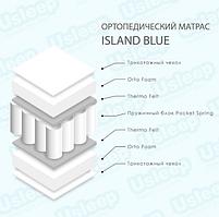 Матрац ISLAND BLUE