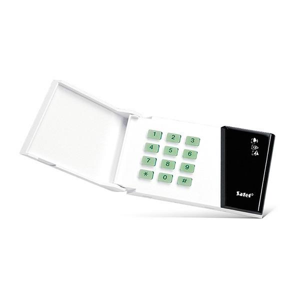 Проводная клавиатура Satel INT-SK-GR