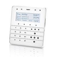 Клавиатура сенсорная Satel INT-KSG-WSW, фото 1