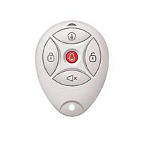 Брелок с тревожной кнопкой Hikvision DS-PKFE-5 (868MHz)