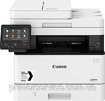 Canon i-SENSYS MF443DW лазерное МФУ c Wi-Fi (3514C008)