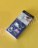 Лупа карманная с подсветкой Mobile phone multi magnifier TH-7007, фото 4