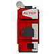Altep Trio Uni Plus 14 кВт (Альтеп) універсальний котел тривалого горіння, на твердому паливі, фото 3
