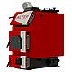 Altep Trio Uni Plus 20 кВт (Альтеп) універсальний котел тривалого горіння, на твердому паливі, фото 3