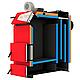 Altep Trio Uni Plus 30 кВт (Альтеп) универсальный котел длительного горения на твердом топливе, фото 5