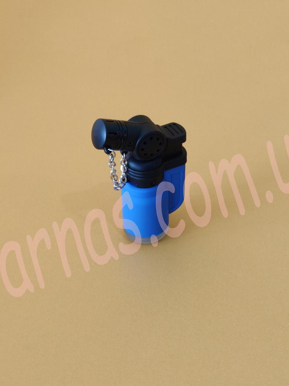 Газова пальник-брелок (602A)