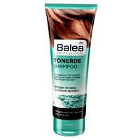 Профессиональный бальзам для склонных к жирности волос Balea Professional Spülung Tonerde, 250 ml