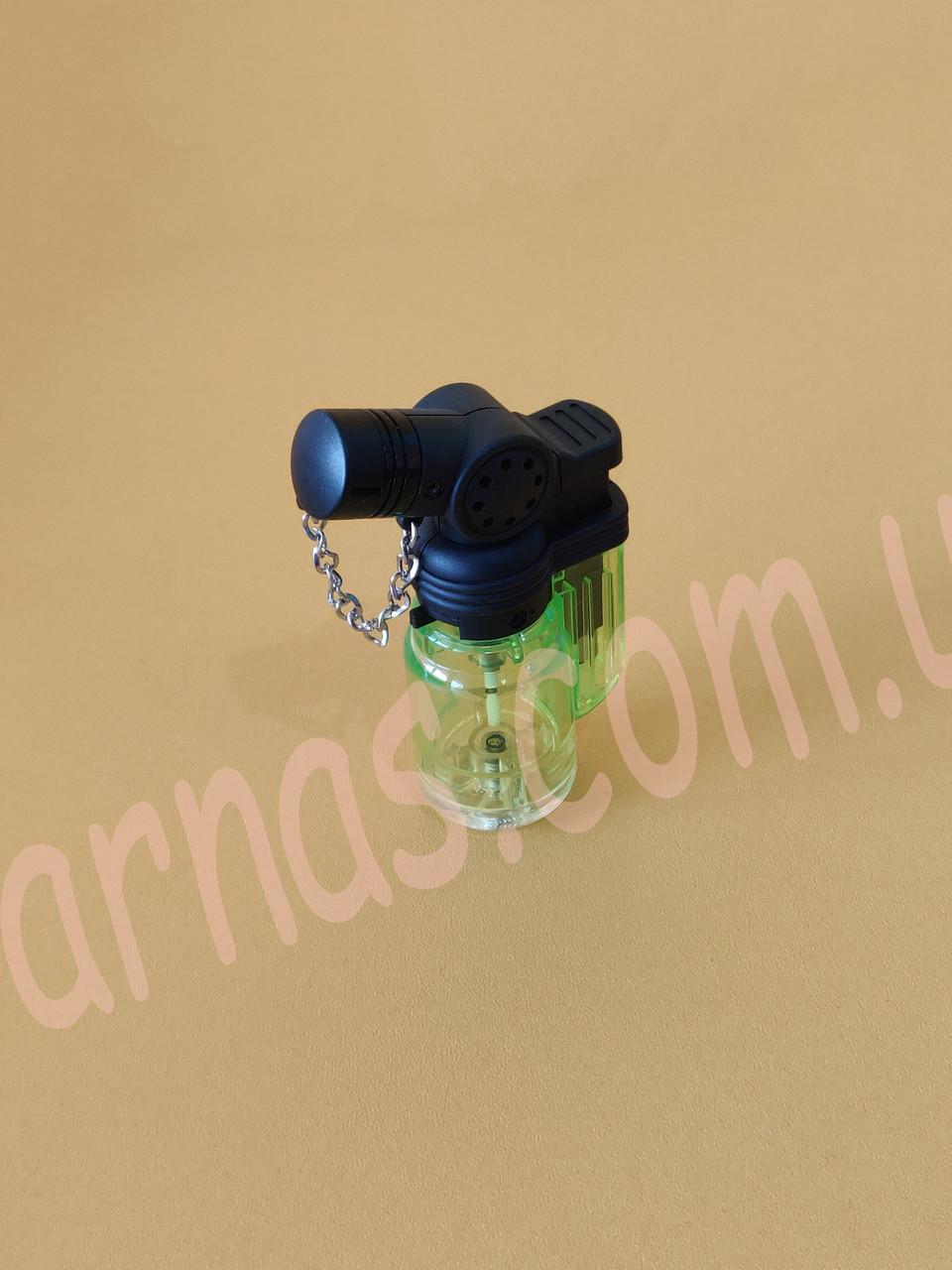 Газова пальник-брелок (602B)