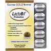 Пробиотики, LactoBif Probiotic California Gold Nutrition, 5 млрд КОЕ, 10 растительных капсул