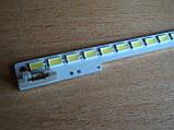 LED линейка подсветка 2011SVS32_4K_V1_1CH_PV_LEFT58_1116, бу для телевизора UE32D4000NW, фото 2