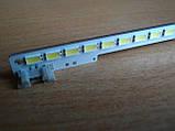 LED линейка подсветка 2011SVS32_4K_V1_1CH_PV_LEFT58_1116, бу для телевизора UE32D4000NW, фото 3