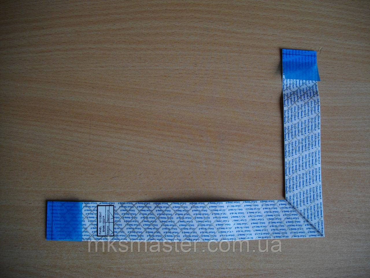 Шлейф матрицы BN96-13227P, 101230A7, LTJ320AP01-V, бу для телевизора UE32D4000NW