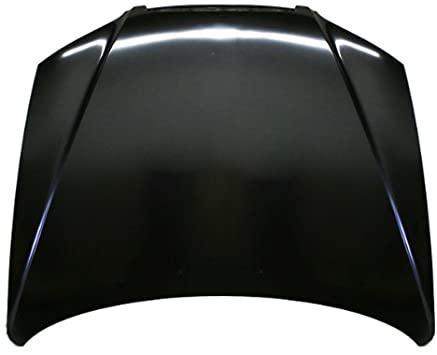 Капот Hyundai Elantra XD 04-06 (FPS) FP 3201 280 664002D520
