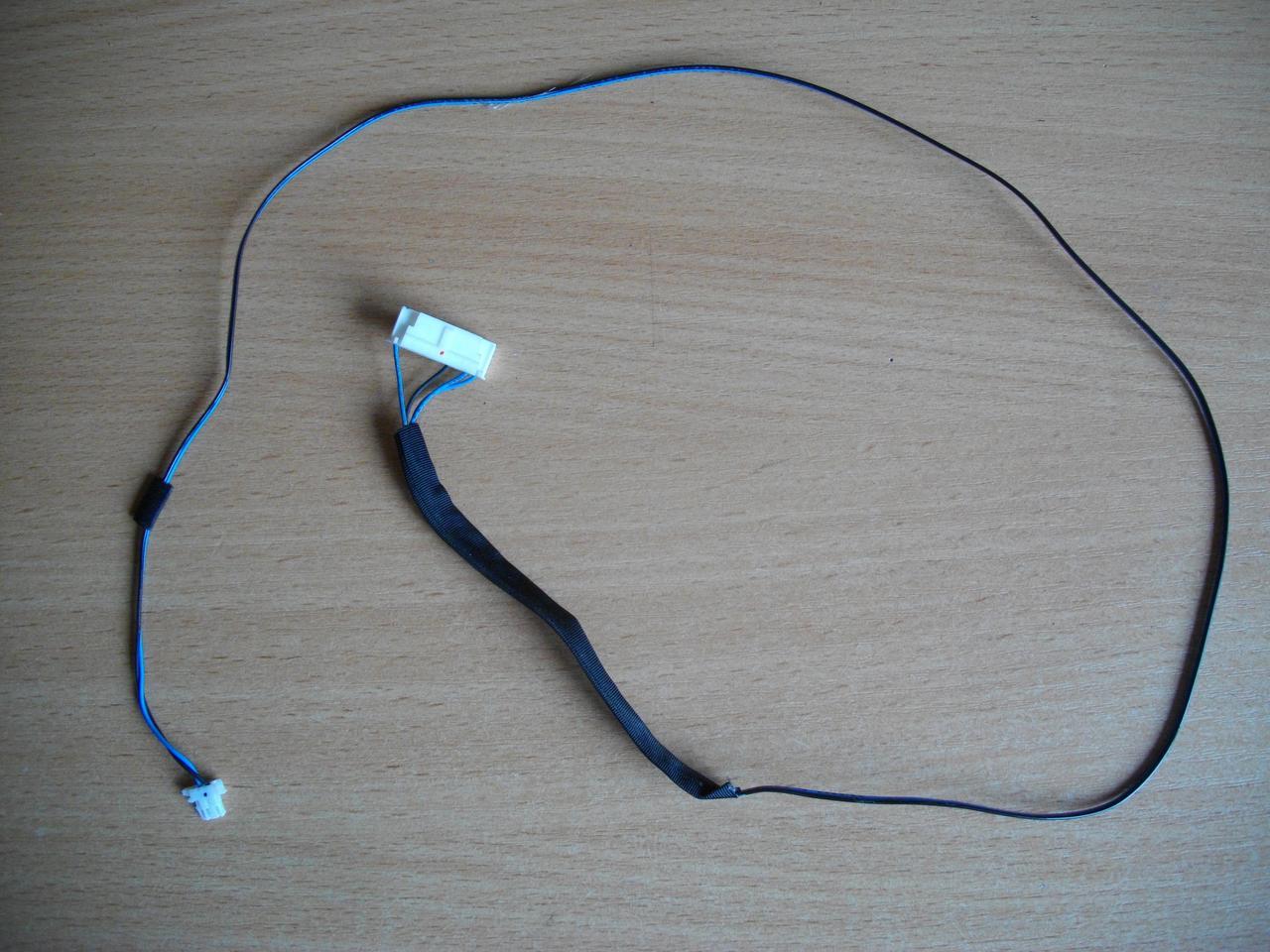 Шлейф подключения LED бу для телевизора UE32D4000NW