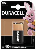 Батарейка Duracell MN1604 (5214444)