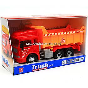 Іграшкова Машина «TruckSet» - вантажівка RJ6683-4