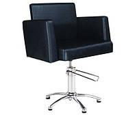 Парикмахерское кресло на гидравлическом подъемнике для салона красоты Jordan