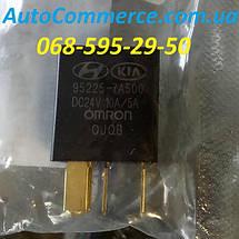 Реле света Hyundai HD65/HD78/HD72 Хюндай hd (95225-7A000), фото 2