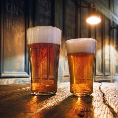 """Пивной бокал для пива-гиннеса Arcoroc """"Ultimate"""" 570 мл (G8563)"""