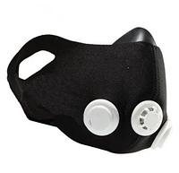 Маска дыхательная Training Mask NEW для бега и тренировок / Тренировочная Силовая Маска