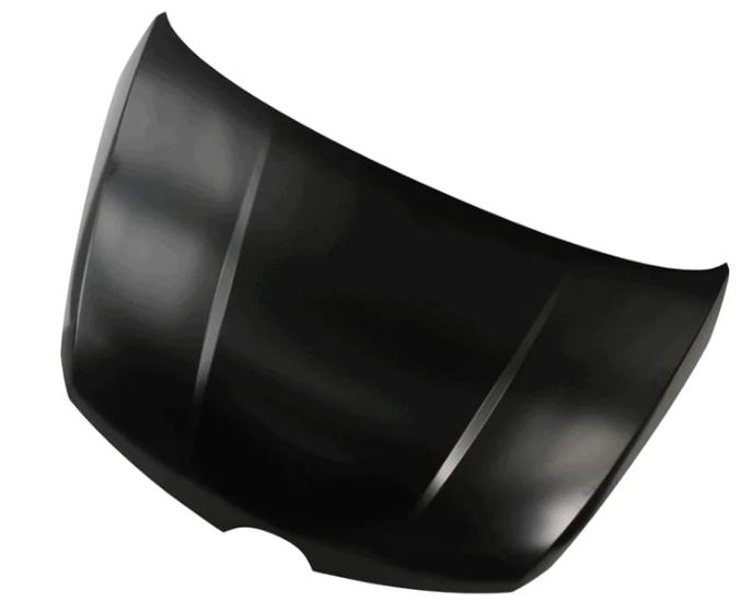 Капот Mazda CX-7 06-10 (FPS) FP 4407 280 EGY15231XB