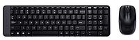 IT набор Logitech Wireless Combo MK220 Black (5983644)
