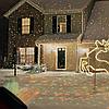 Лазерный проектор Outdoor Laser Light 8002, фото 2