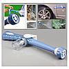 Насадка-распылитель воды Ez Jet Water Cannon (Изи Джет Вотер Кеннон), фото 2