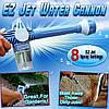 Насадка-распылитель воды Ez Jet Water Cannon (Изи Джет Вотер Кеннон), фото 5