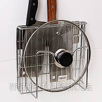 Органайзер для кухни Magic Flexible Sticker, фото 3