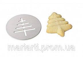 Кондитерский шприц пресс для печенья Cookie press and cake decorator set