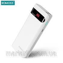 Внешний аккумулятор ROMOSS Sense 6P 20000 мАч, фото 3