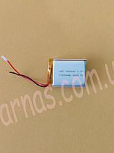 Акумулятор WET 803040 3.7 v 1200 mAh