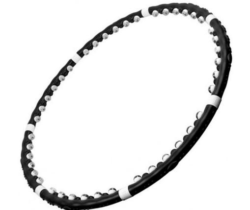 Массажный обруч Massaging Hoop Exerciser, фото 2