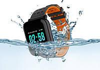 Фитнес браслет Smart Bracelet A6