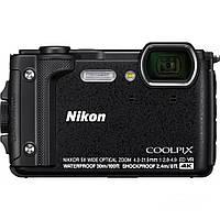 Цифровая камера Nikon Coolpix W300 Black (6360563)