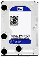 Жесткий диск Western Digital Blue 500GB (WD5000AZLX) 7200rpm, 32MB (6280695)