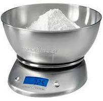 Ваги кухонні Profi Cook PC-KW 1040 до 5 кг Німеччина