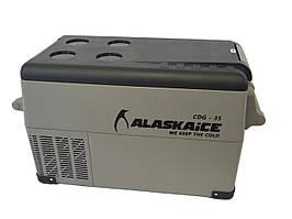 Автохолодильник компрессорный Alaska iCe CF-35