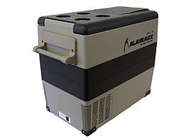 Автохолодильник компрессорный Alaska iCe CF-55
