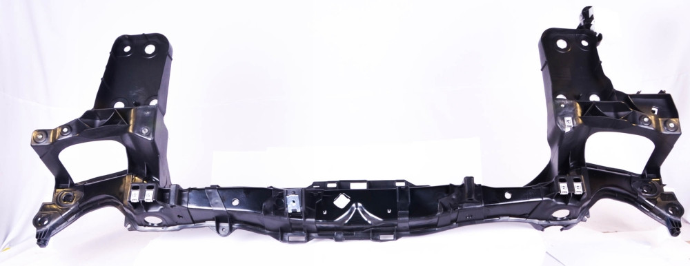 Панель передняя Renault KANGOO 09- (производство TEMPEST) (арт. 410469200), rqm1
