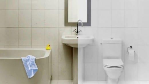 Для ванны/туалета