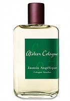 Atelier Cologne Jasmin Angélique edc 100 ml. лицензия Тестер