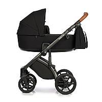 Детская коляска Roan Bass Next Black (Роан Басс Некст)