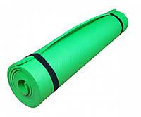 Йогамат M 0380-3 (Зелёный)