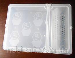 Кормушка надрамкова , ~3л, 255*355*59мм, первичний пластик