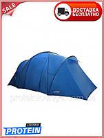 Палатка 4х местная KILIMANJARO SS-06Т-078 New 4м